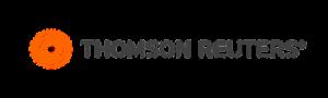 Thompson Reuters logo